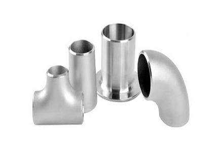 SMO 254 Pipe Fitting