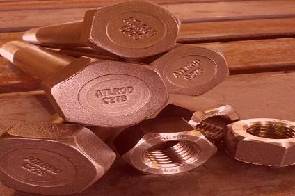 copper-fasteners