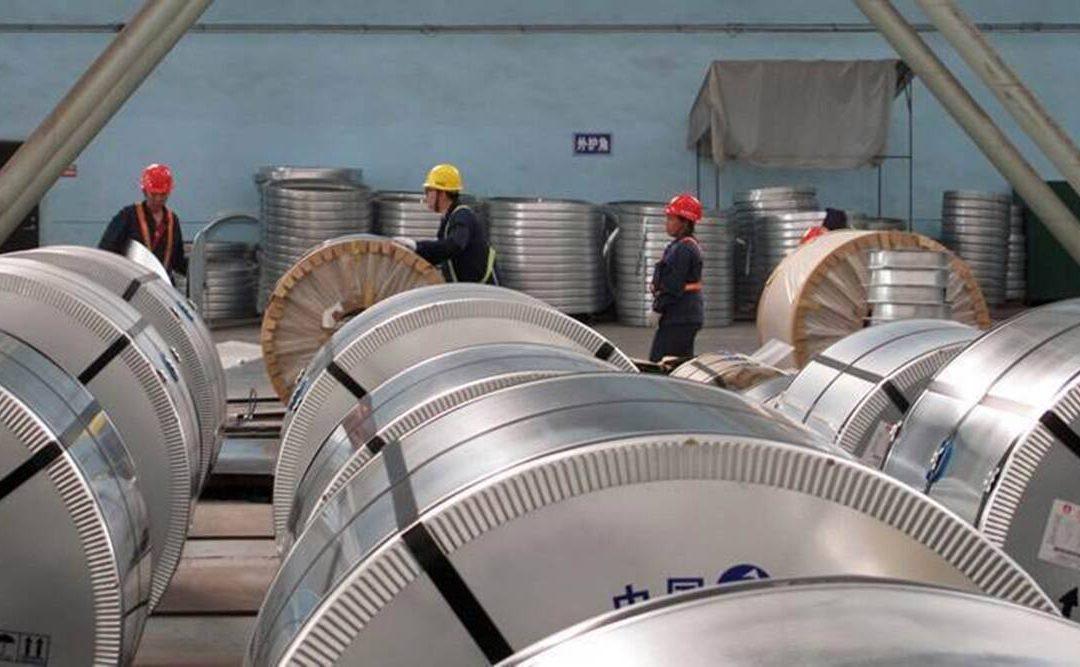 Understanding How The Indian Steel Industry Works