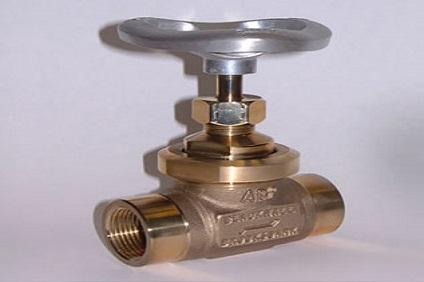 titanium-valve grade 2