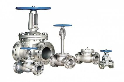 valves standards