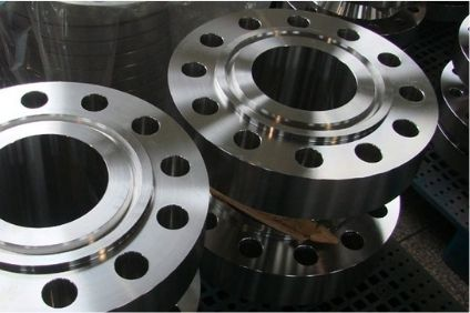 MSS SP 44 Flanges