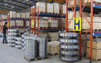 Uses & A Brief Guide to Understanding Steel Flanges