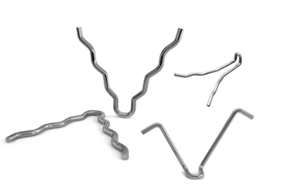 Inconel 625 Refractory Anchors
