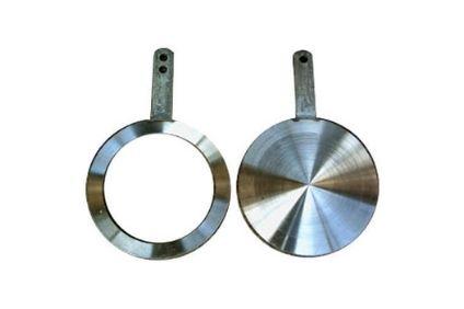 Spades & Ring Spacer Flanges
