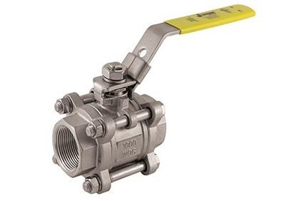Stainless Steel 301 valves