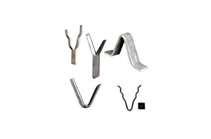 Stainless Steel 310S Refractory Anchors, UNS S31008 SS Refractory Anchors