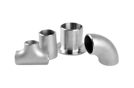 Stainless Steel 420 Buttweld Fittings, SS UNS S42000 Buttweld Fittings