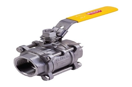 Stainless Steel 420 valves