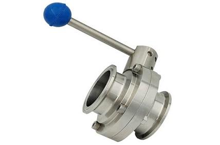 Stainless Steel 430 valves