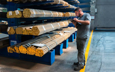 Common Uses For Brass In Various Industries