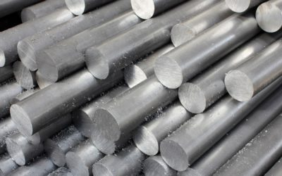 All You Need to  Know About Nickel 200 / 201 Round Bars